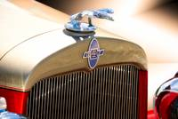 Chevrolet Badge, Logo and Hood Ornament
