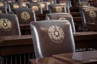 Chairs in the Texas House of Representatives