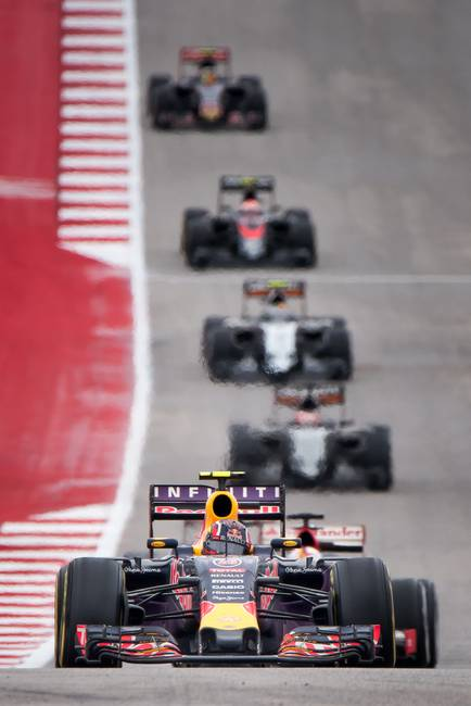 US Grand Prix 2015