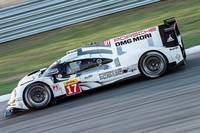 Porsche at World Endurance Championship, 2015