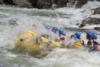 Whitewater Rafters, American River