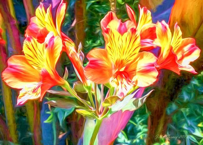 Botanical \