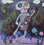 Tune Of Los Muertos by Laura Barbosa