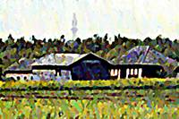 Farm Old Houses 2015 - Allen Graih Image