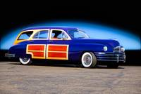 1948 Packard 'Eight Station' Sedan IV