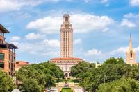 University Tower at Austin
