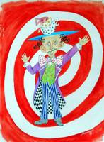 It's a Mad, Mad, Mad, Mad Tea Party -- Mad Hatter
