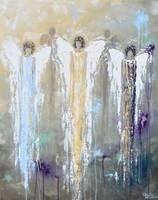 Angels of Grace