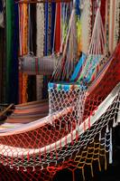 Hammocks in a Variety of Colors
