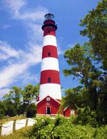 chincoteague light house