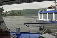 Koblenz & Middle Rhine by Priscilla Turner