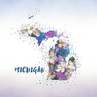 DoubleExposure_States_Michigan