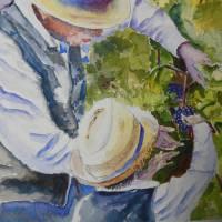 """El Aprendiz"" by theartistbrush"