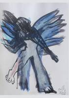 The Blue Angel Alice_Claudia_ Iordache A4