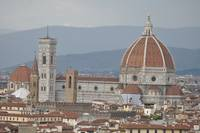 Florentine towers