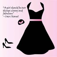 Classy And Fabulous~ Coco Chanel
