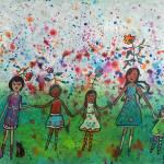 The Garden by Juli Cady Ryan