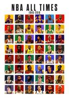 Basketball Legends