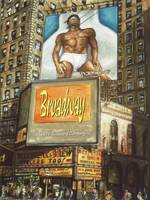 Broadway Billboards - New York Artwork