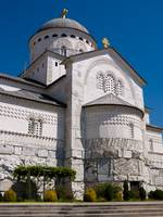 Podgorica Cathedral