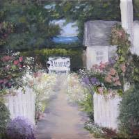 Welcome to Carmel by Sandy Mauck