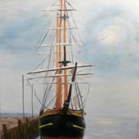 Safe Harbor by Sandy Mauck