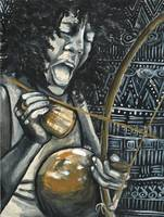 O Som do Berimbau