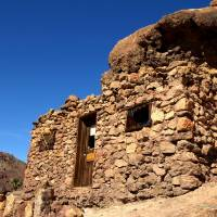 Calico Ghost Town 139 by Richard Thomas