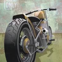 Moto park by Greg Simanson