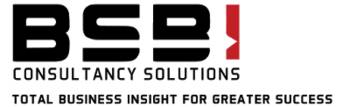 BSBI Consultancy Solutions