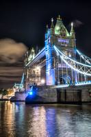 Tower Bridge Night