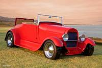 1929 Ford Rumble Seat Roadster