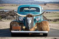 1936 Chevrolet 'Chisholm Trail' Coupe I