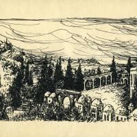 1967-07 Art Prints & Posters by Baruch Nachshon