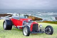 1927 Ford T Bucket Roadster