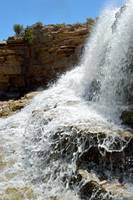 Desert Water Fall_0051