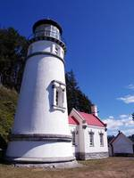 Heceta Head Lighthouse 062