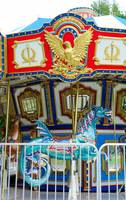 Boston Common Carousel Study 2