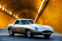 Jaguar XKE 'Nice Kitty'