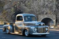 1950 Ford F100 Pickup II