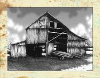 the old barn 11x14