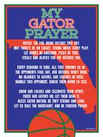 gator basketball