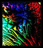 Stained Glass One