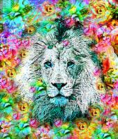 LION BLOOMING