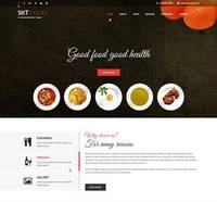 food-recipes-wordpress-theme