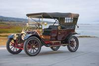 1911 Chalmers 30 Touring Car I