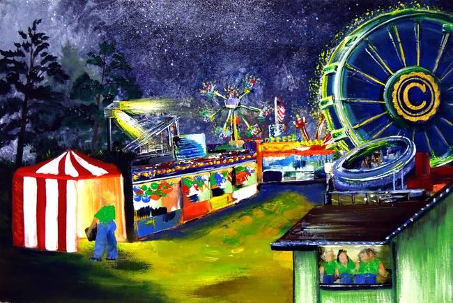Civitan Fair