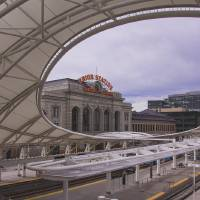Union Station Art Prints & Posters by Mellow Rapp
