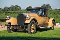 1928 Pierce-Arrow 33 Runabout