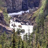 Alaska Waterfalls 2011 249 by Richard Thomas